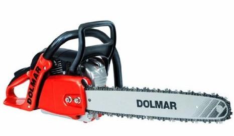 Motorsaege Dolmar PS 420C